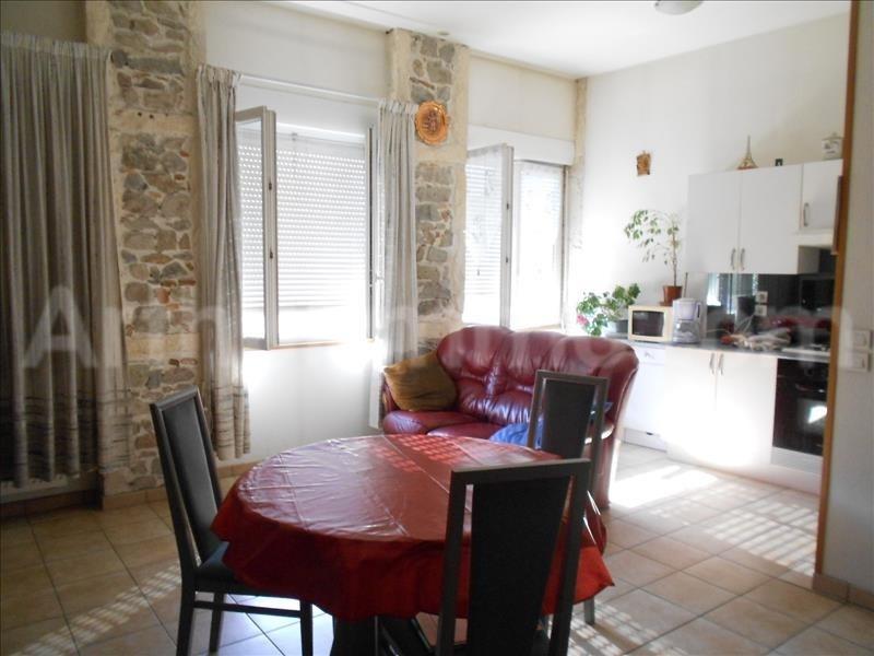 Vente maison / villa Pontcharra sur turdine 153000€ - Photo 3