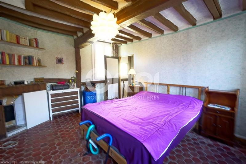 Vente maison / villa Les andelys 125000€ - Photo 5