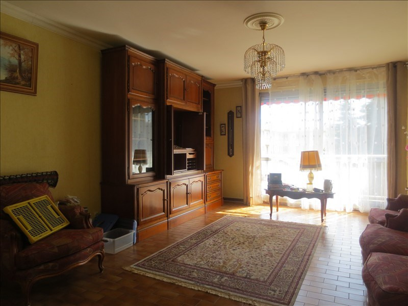 Sale apartment Montpellier 198000€ - Picture 3