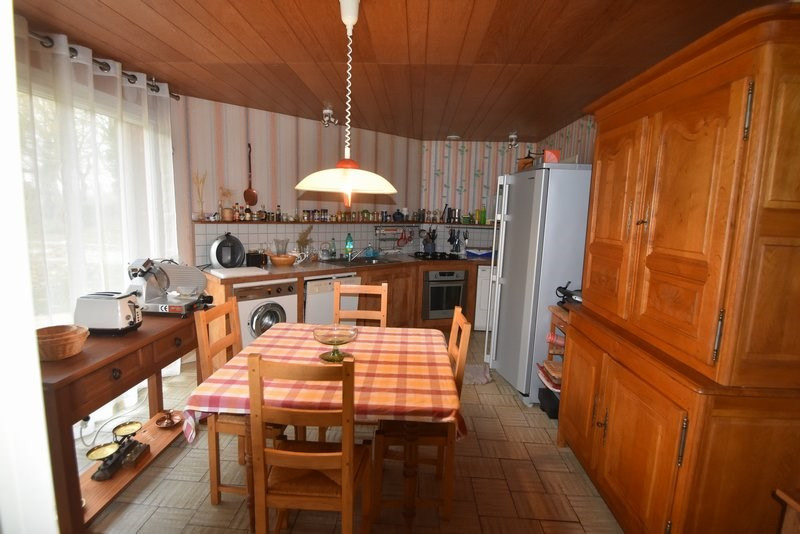 Vente maison / villa Castilly 192 000€ - Photo 7