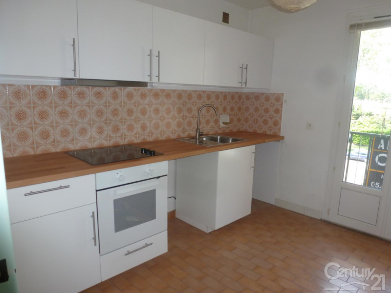 Rental apartment Tournefeuille 602€ CC - Picture 1