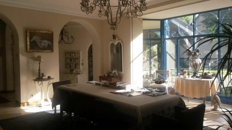 Vente de prestige maison / villa Bourron marlotte 1199000€ - Photo 4