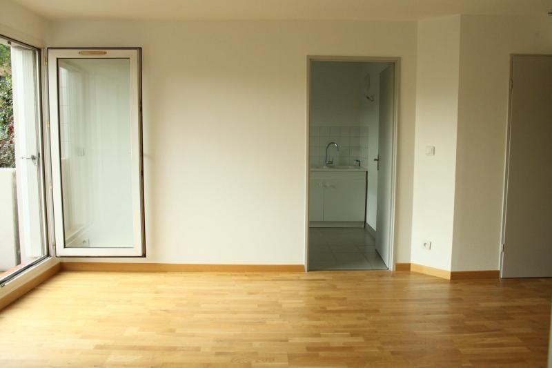 Vente appartement Toulouse 135000€ - Photo 2