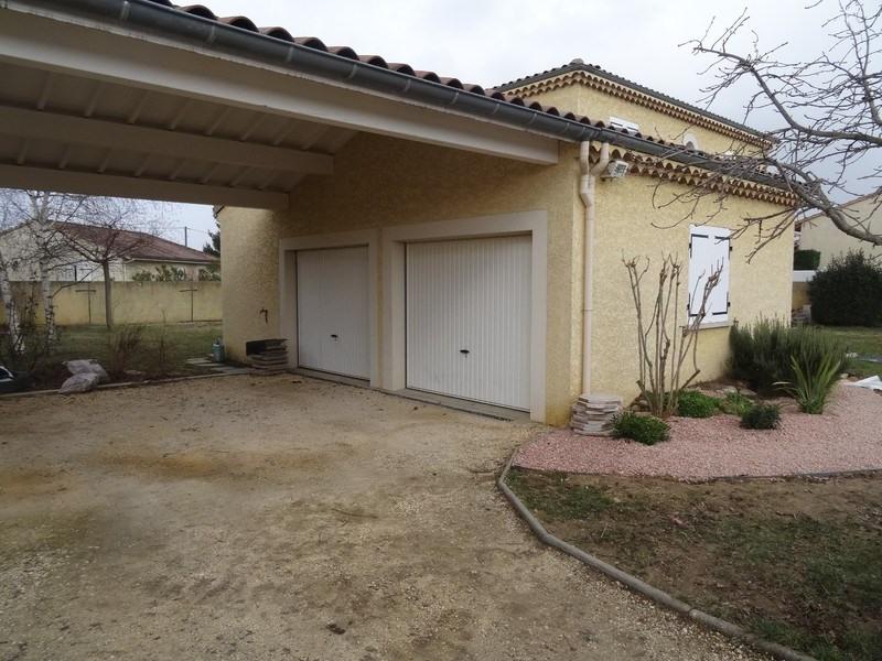 Vente maison / villa Romans-sur-isère 295000€ - Photo 3