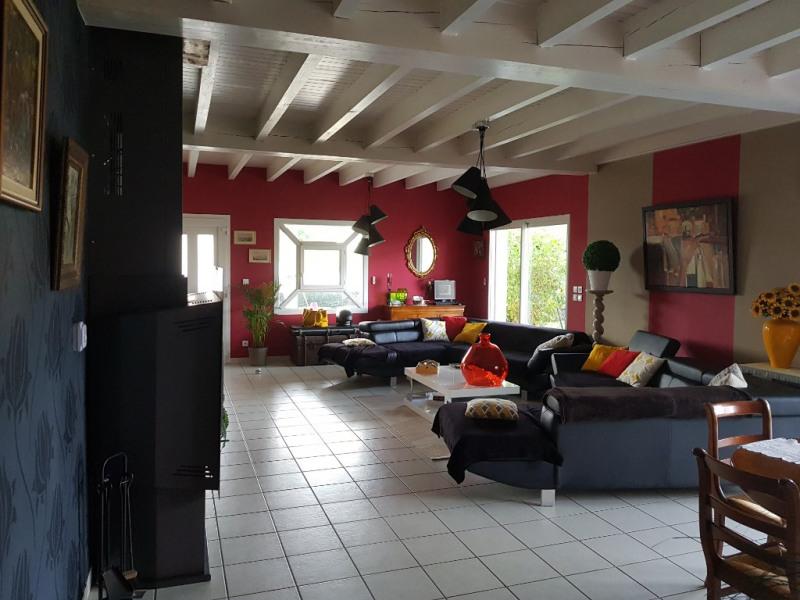Verkoop  huis Biscarrosse 446250€ - Foto 4