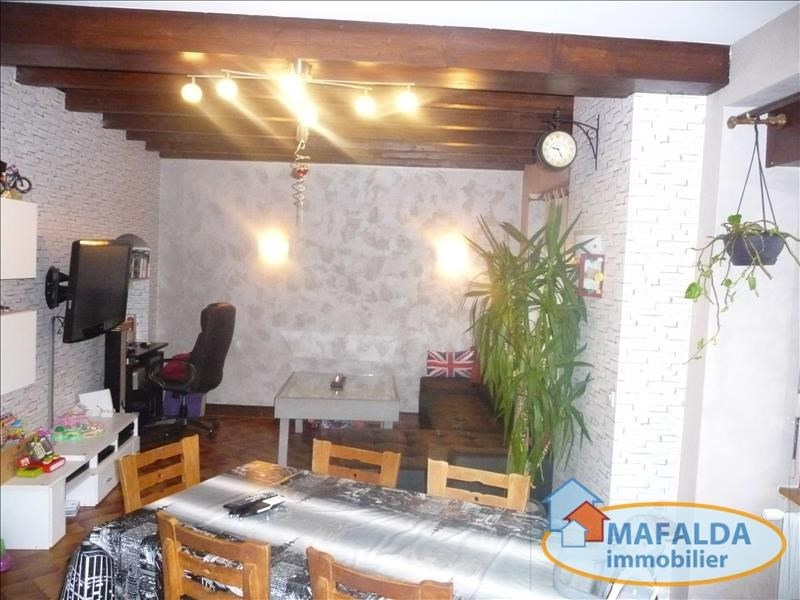 Vente maison / villa Magland 244 000€ - Photo 6