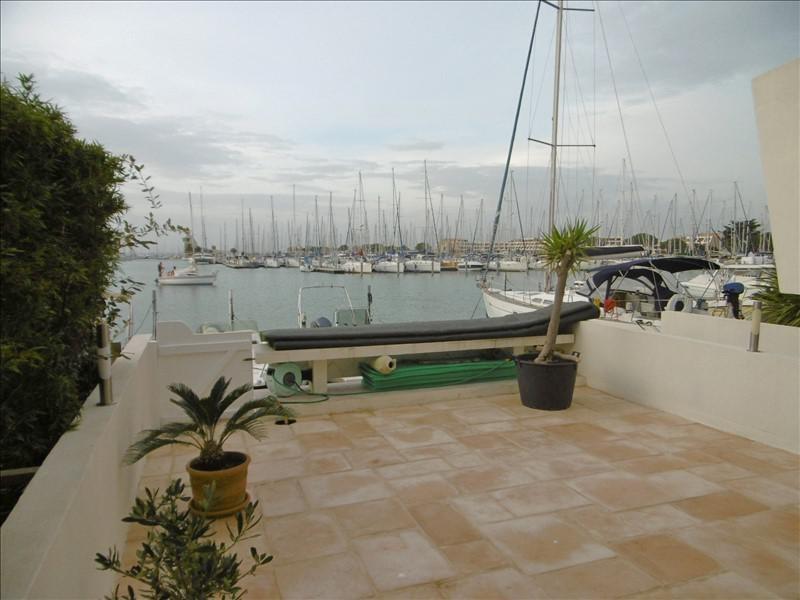 Vente maison / villa Port camargue 465000€ - Photo 5