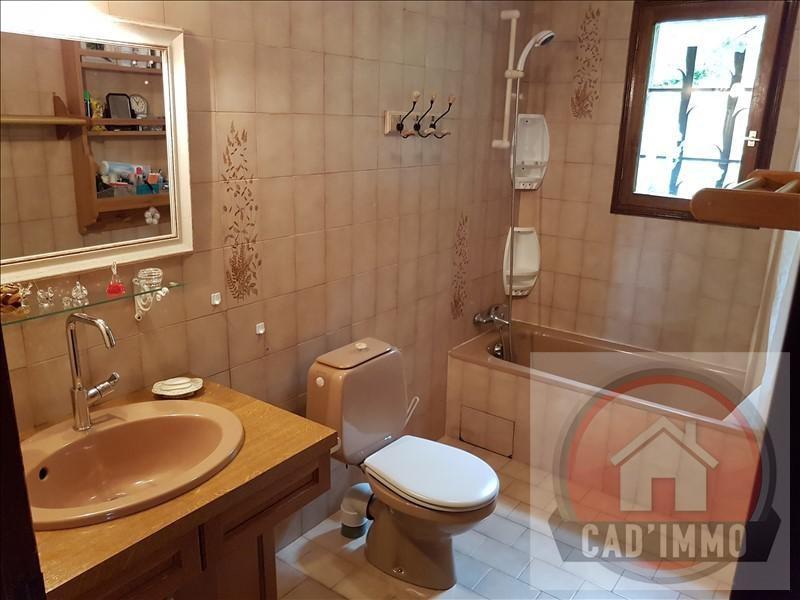 Sale house / villa Lembras 176000€ - Picture 5