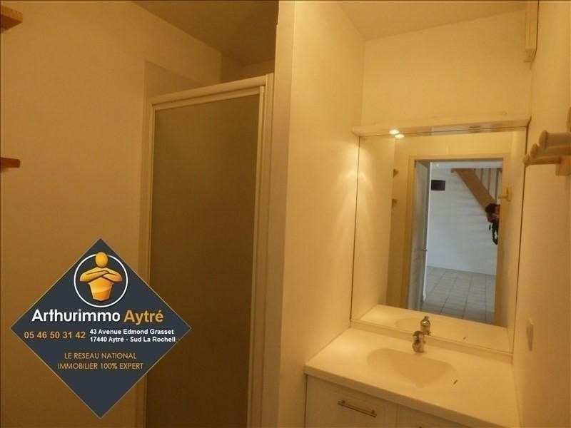 Vente appartement Aytre 166 000€ - Photo 5