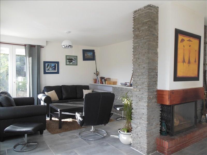 Sale house / villa Bonsecours 262000€ - Picture 3