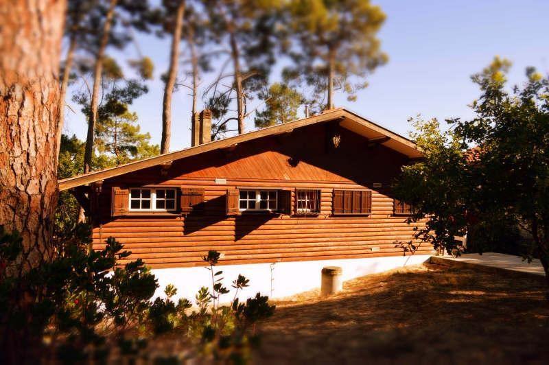 Sale house / villa Lacanau 439000€ - Picture 3