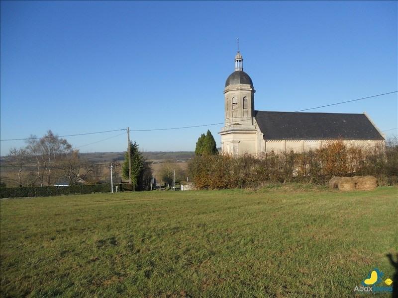Vente terrain Pont d ouilly 36000€ - Photo 1