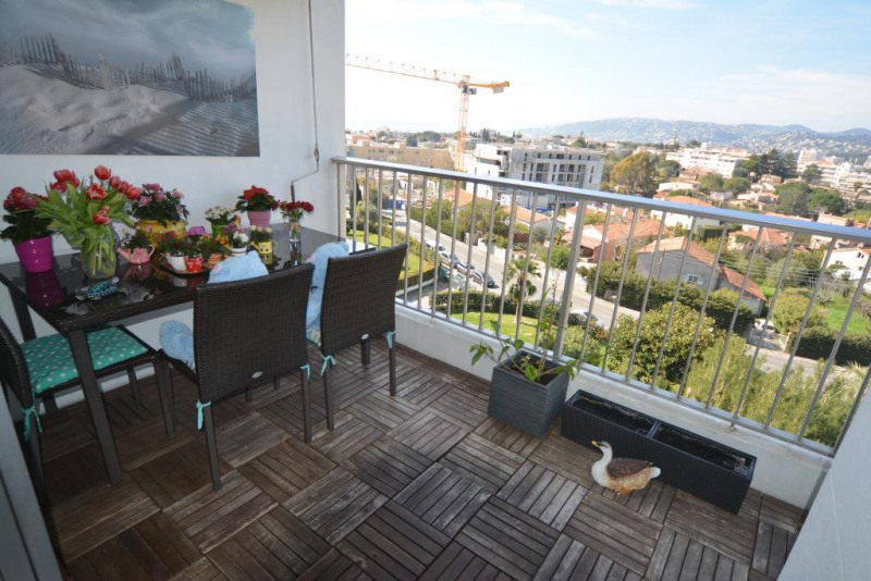Vente appartement Antibes 450 000€ - Photo 3