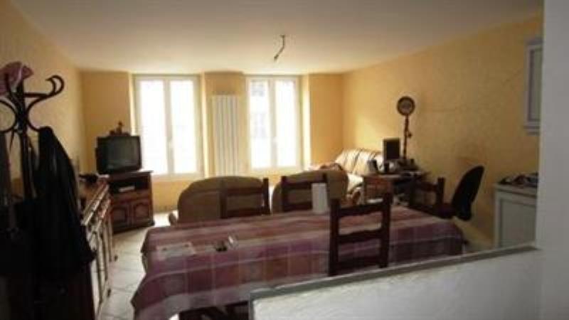 Sale house / villa Nantua 85000€ - Picture 1