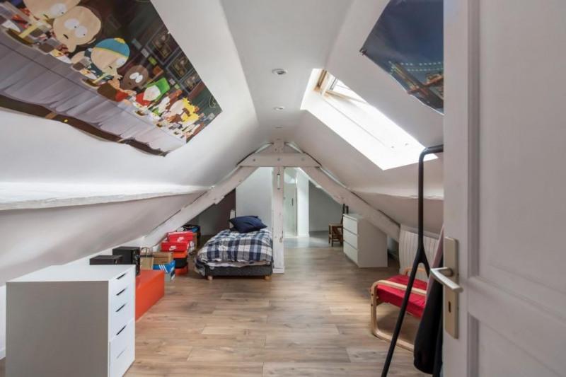 Deluxe sale house / villa Goussonville 699000€ - Picture 9