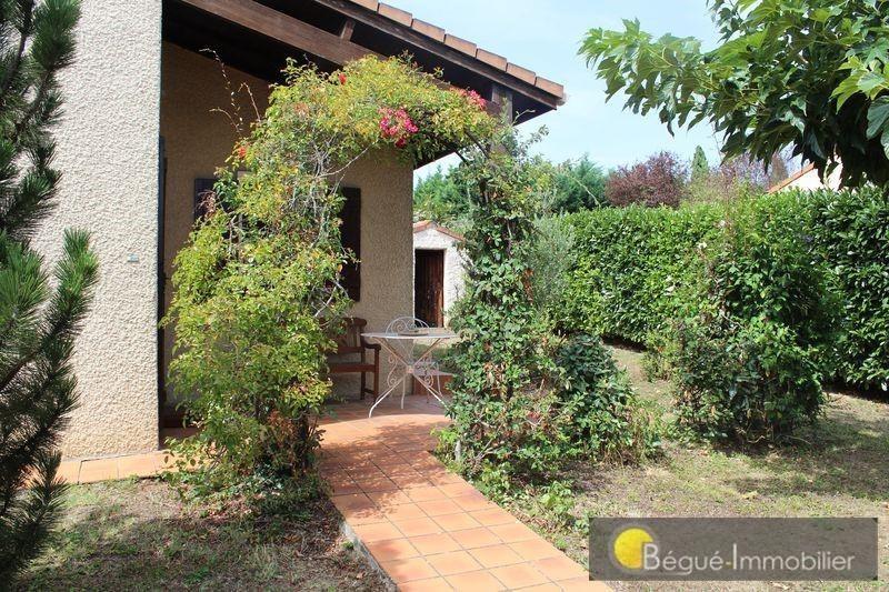 Sale house / villa Pibrac 220000€ - Picture 1