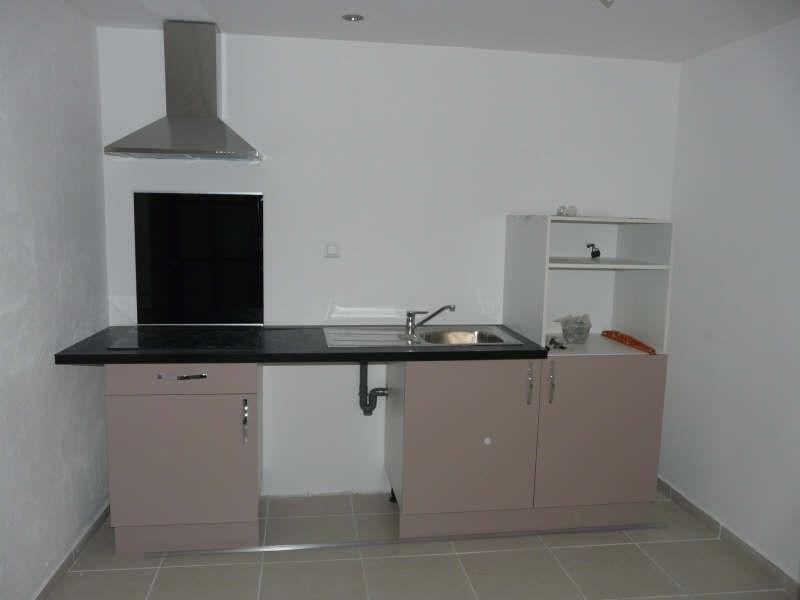 Vente maison / villa Lussan 232000€ - Photo 4
