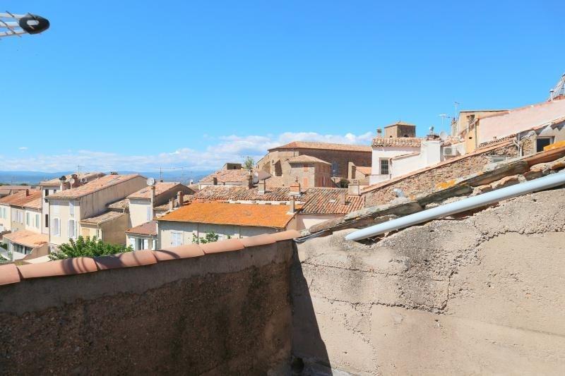 Sale house / villa Roquebrune sur argens 147000€ - Picture 1