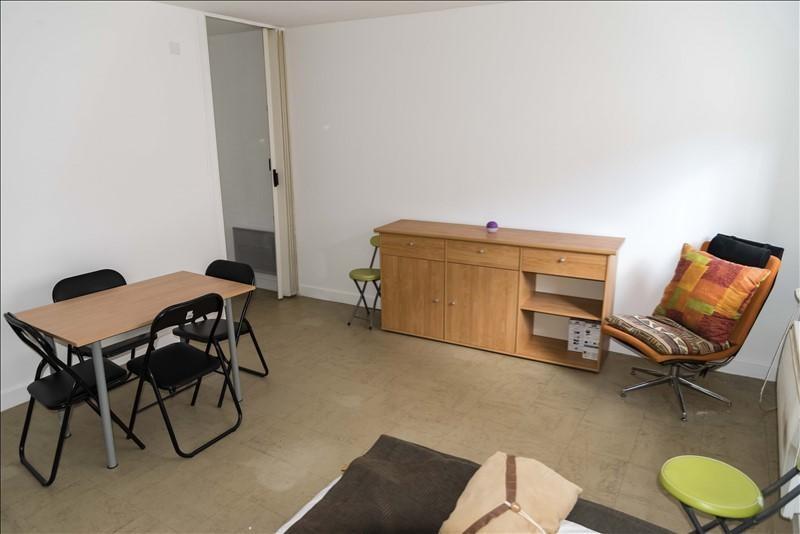 Rental apartment Nantua 250€ CC - Picture 4