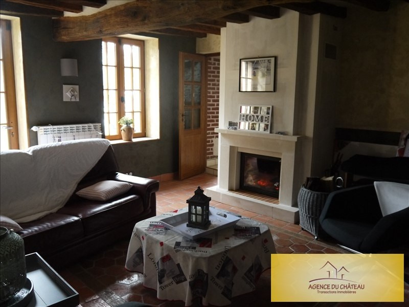 Vendita casa La villeneuve en chevrie 310000€ - Fotografia 4