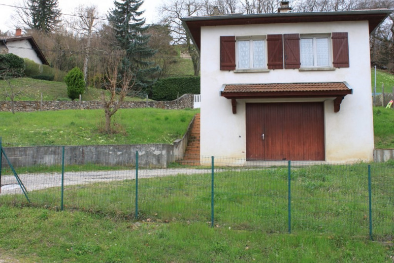 Revenda casa Jardin 157500€ - Fotografia 1