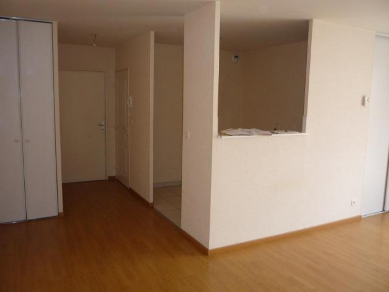 Rental apartment Châlons-en-champagne 570€ CC - Picture 1