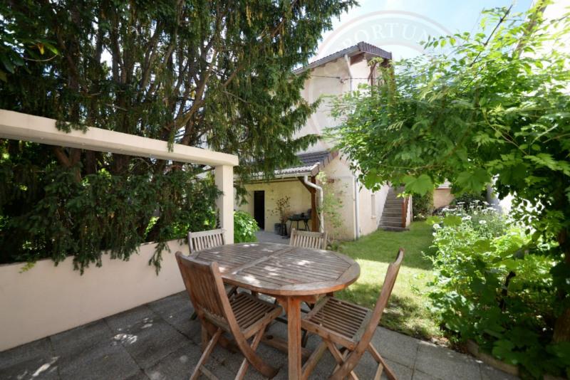 Vente maison / villa Villemomble 549999€ - Photo 1