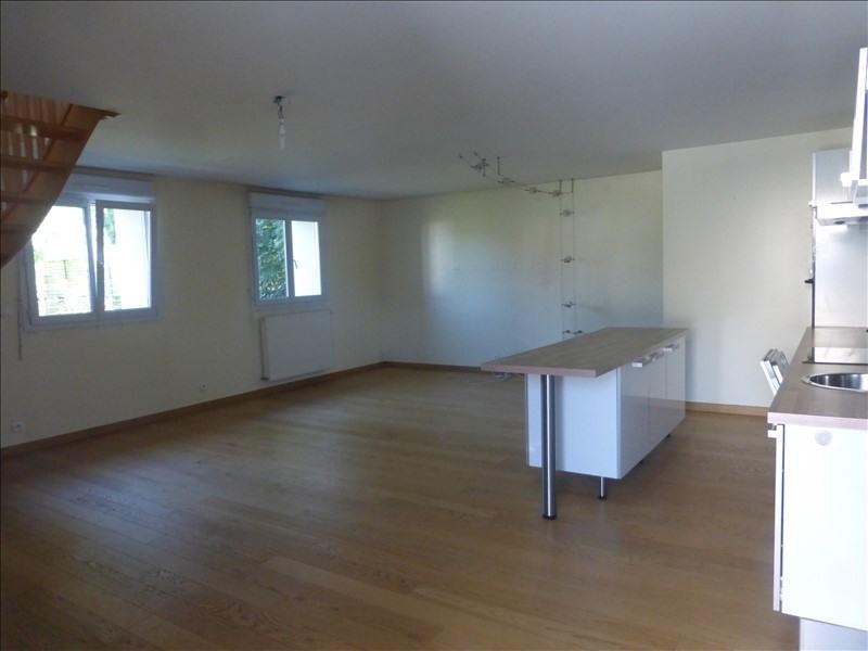 Sale apartment Besancon 154000€ - Picture 3