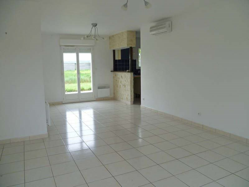 Rental house / villa Boe 766€ CC - Picture 3