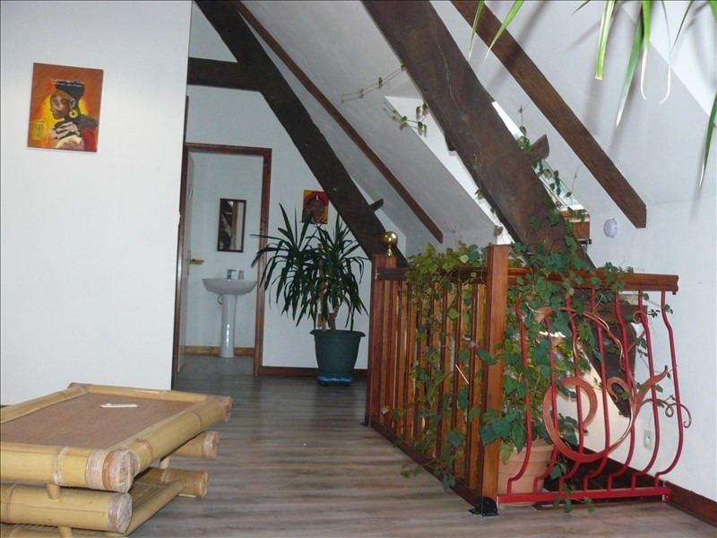 Sale house / villa Les forges 127 200€ - Picture 4