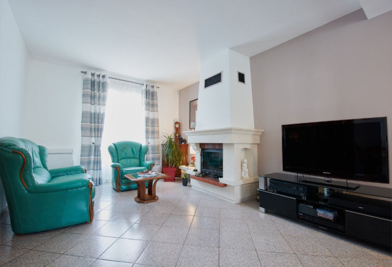 Vente maison / villa Taverny 439000€ - Photo 5