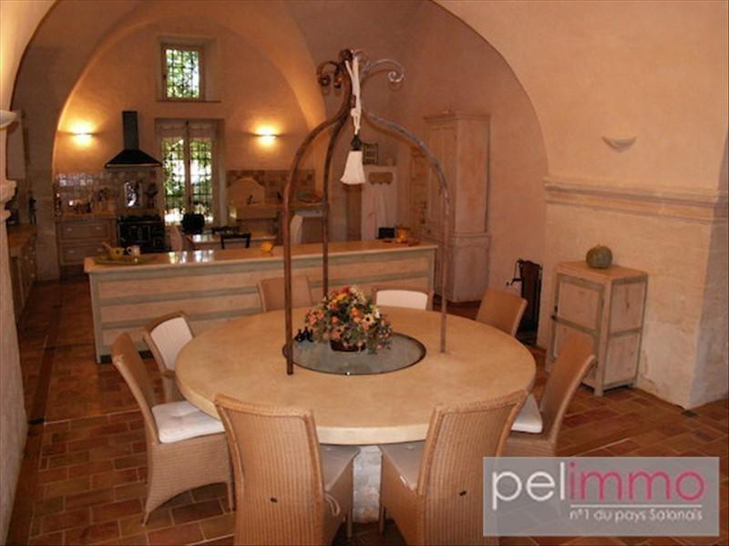 Vente de prestige maison / villa La barben 695000€ - Photo 5