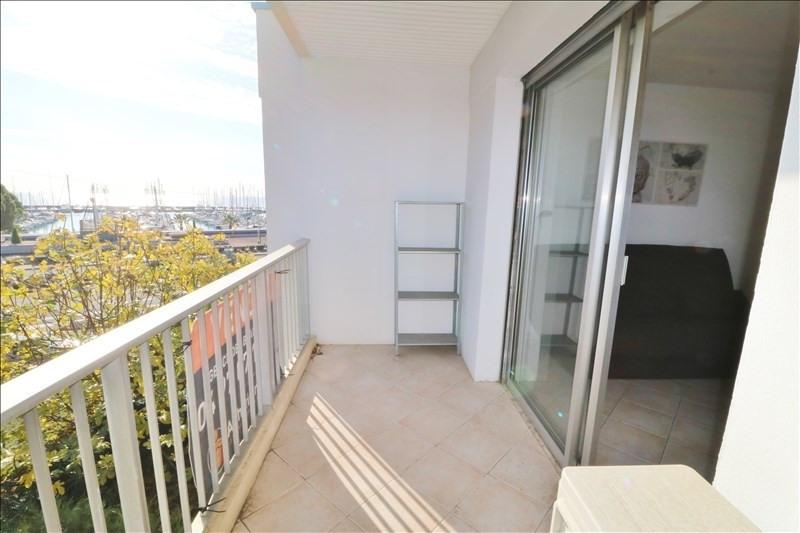 Vente appartement St laurent du var 119 500€ - Photo 2