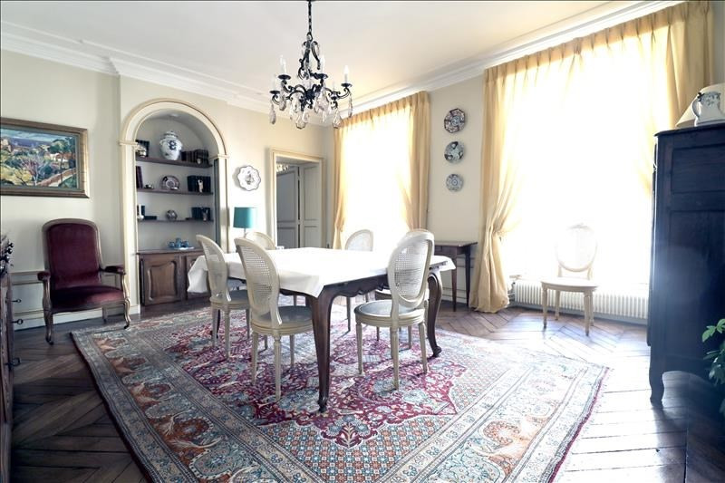 Deluxe sale apartment Versailles 1588000€ - Picture 3