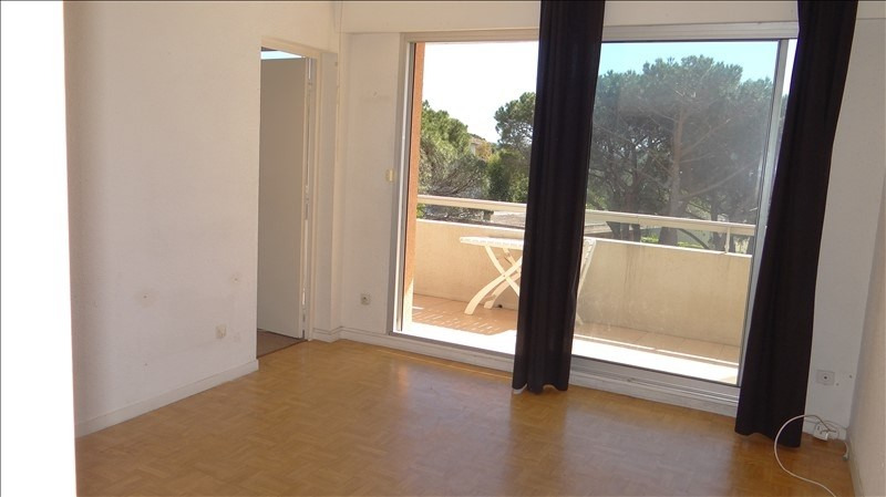 Sale apartment Cavalaire 149 000€ - Picture 2