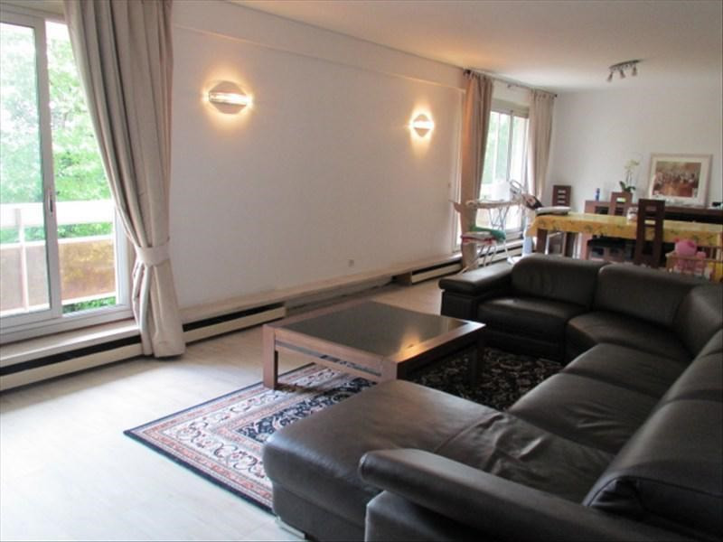 Sale apartment Mareil marly 535 000€ - Picture 1