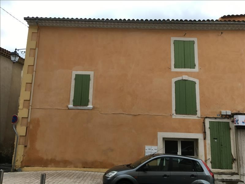 Location appartement Eyguieres 322€ CC - Photo 1