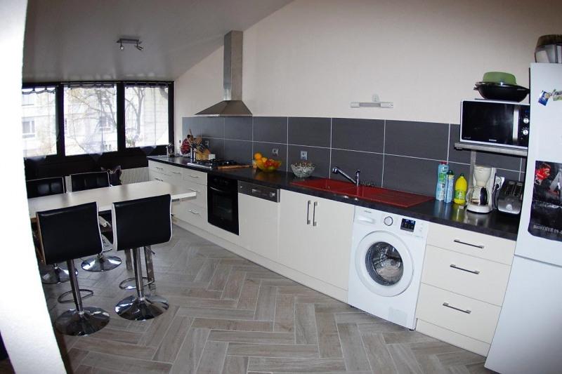 Vente appartement Seynod 235000€ - Photo 7
