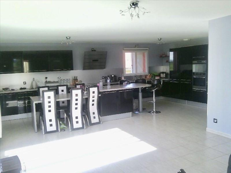 Vente maison / villa Bourgoin jallieu 255000€ - Photo 2
