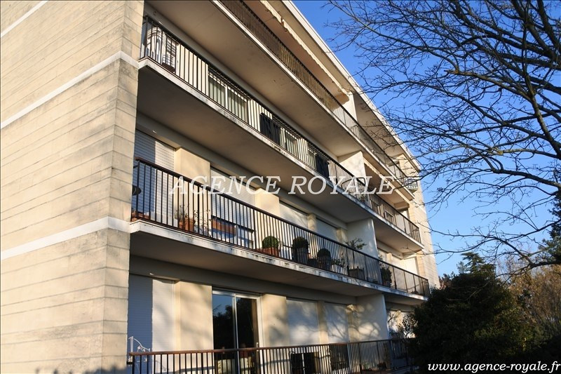 Vente appartement Chambourcy 339 000€ - Photo 6