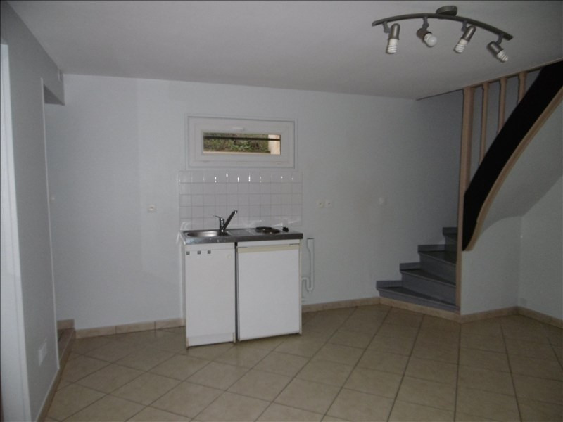 Rental house / villa Orsay 783€ CC - Picture 3