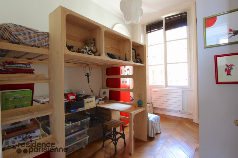 Vente appartement Paris 9ème 1 390 000€ - Photo 9
