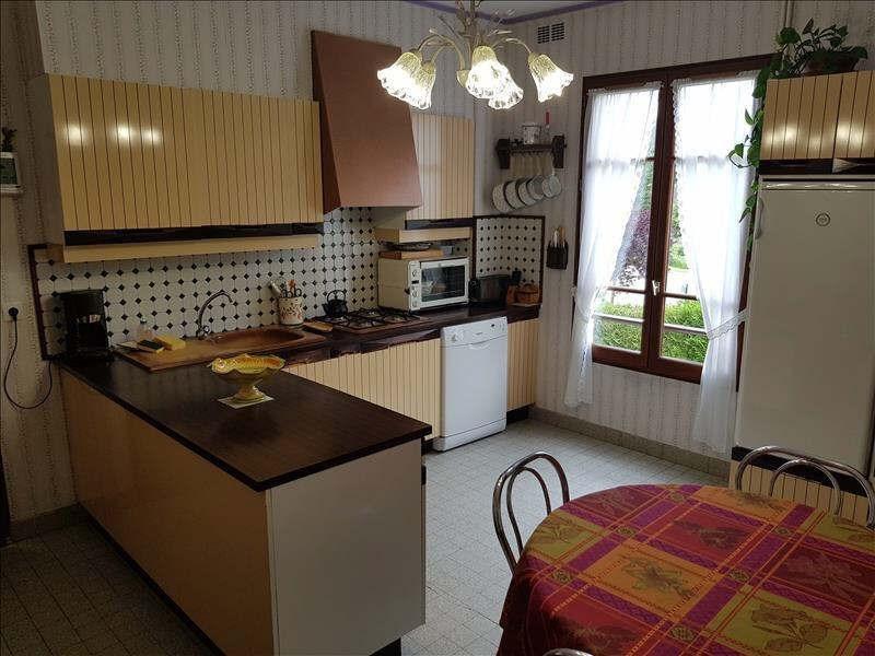 Vente maison / villa Courcelles sur viosne 252600€ - Photo 3