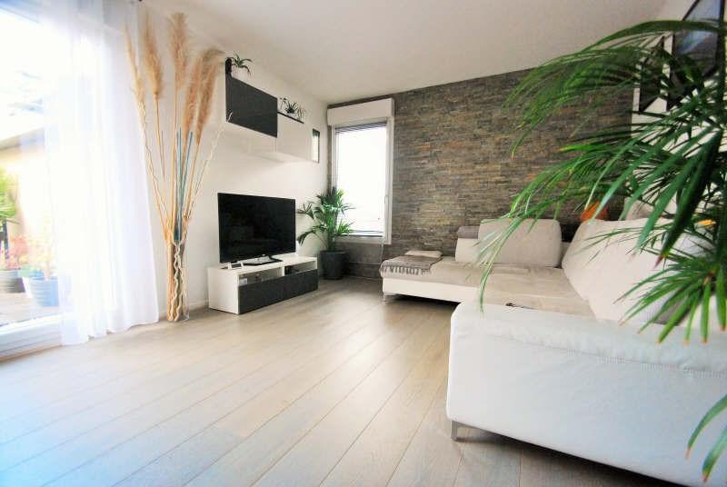 Sale apartment Bezons 240000€ - Picture 1