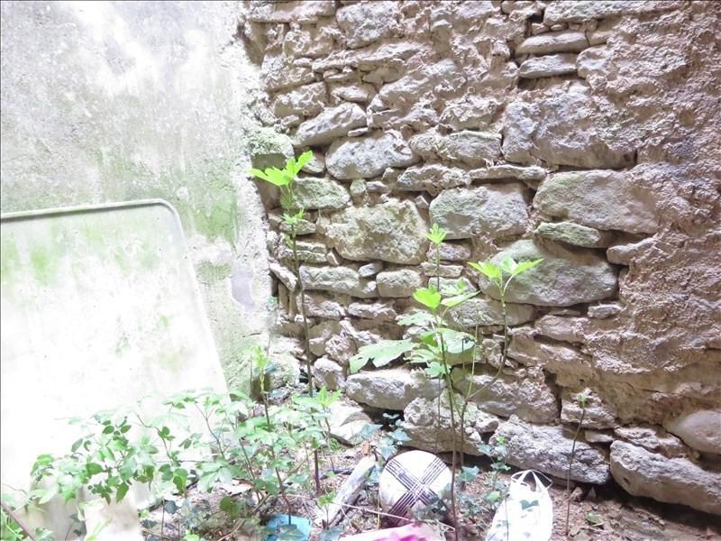 Vente maison / villa Carcassonne 35000€ - Photo 3