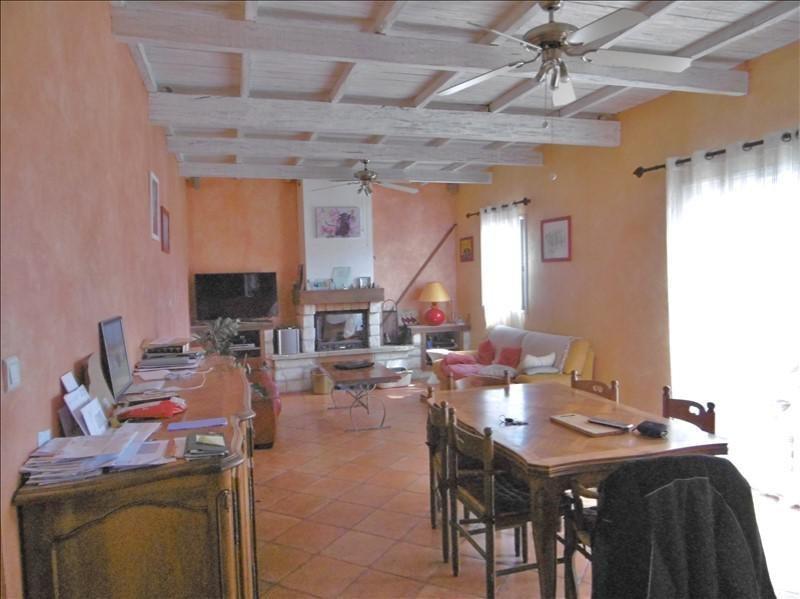 Vente maison / villa St laurent d aigouze 520000€ - Photo 2