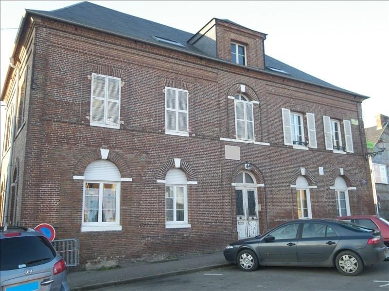 Vente immeuble fauville en caux m 291 000 euros for Immeuble en vente