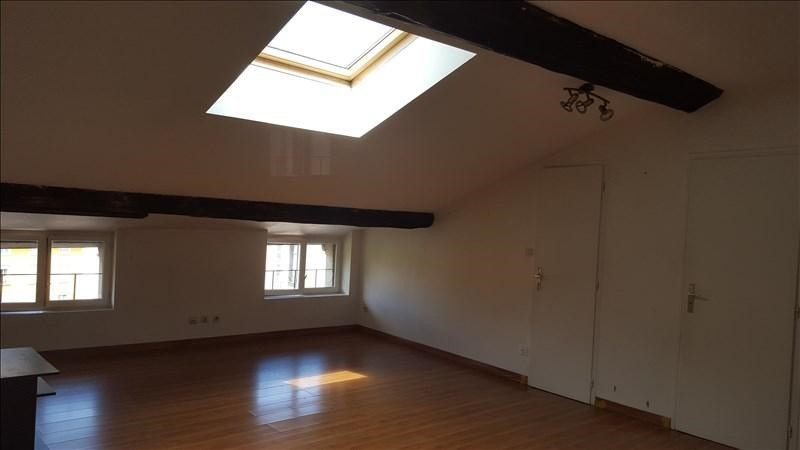 Sale apartment Vienne 62000€ - Picture 2