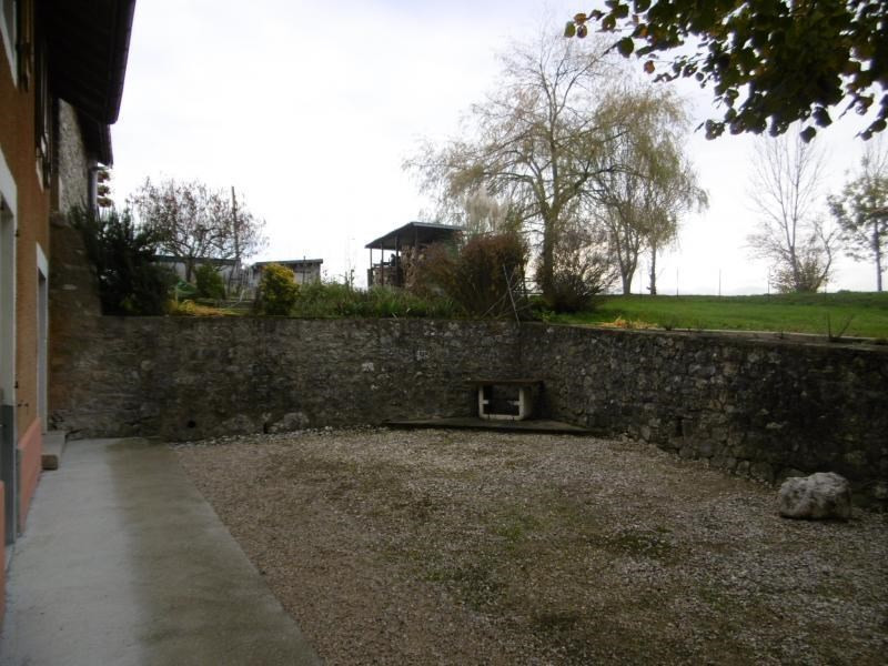 Vente maison / villa Belley 205500€ - Photo 8
