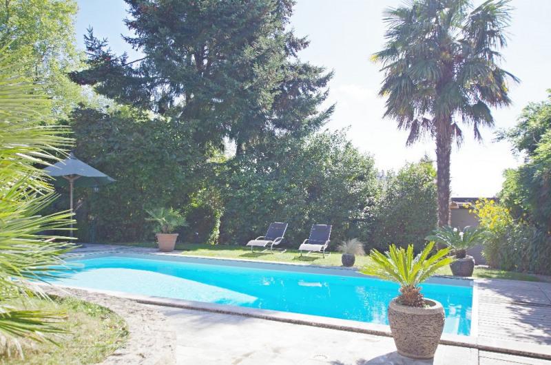 Deluxe sale house / villa Cholet 566500€ - Picture 2
